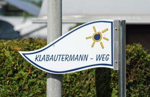 Klabautermann-Weg