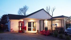 Ostsee-Campinplatz Hanseatic Büro