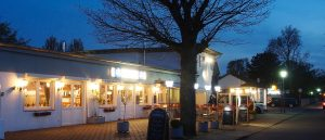 Ostsee-Campingplatz Hanseatic Restaurant